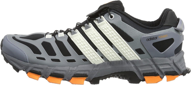 adidas Response Trail 20 M, Chaussures de running homme