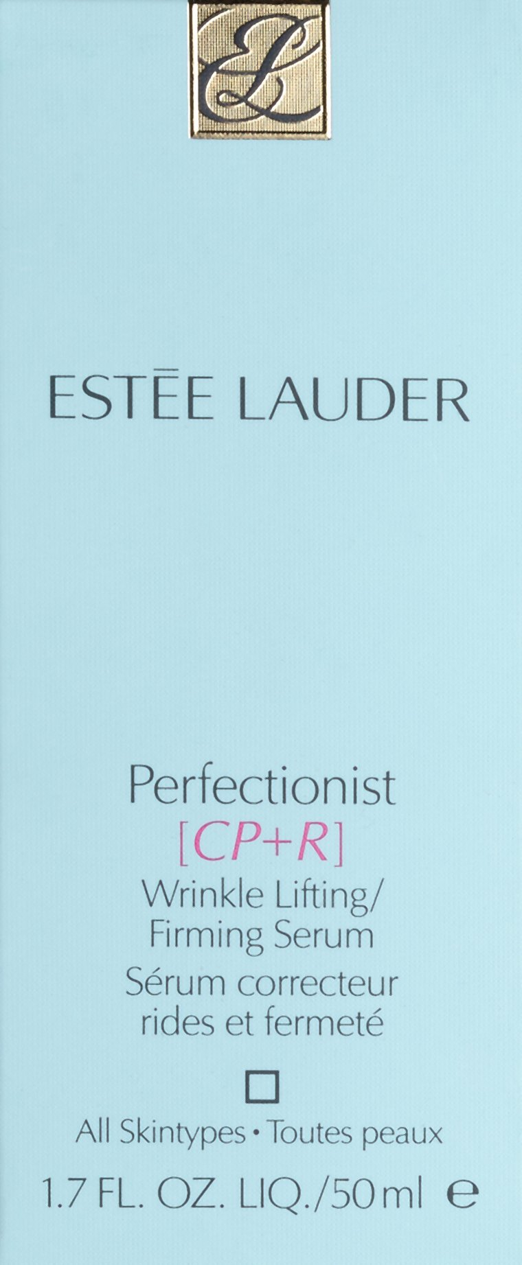 Estee Lauder Perfectionist Cp R Wrinkle Lifting Firming Serum For All Skin Types 50ml 17oz 935353eu Serums Beauty Personal Care Tibs