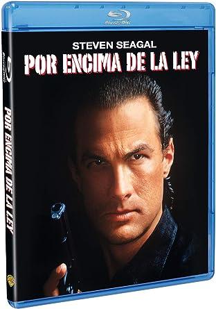 Por encima de la ley [Blu-ray]: Amazon.es: Steven Seagal, Pam ...