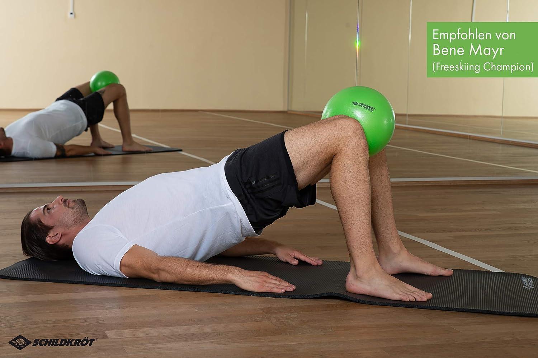 Schildkr/öt-Fitness Pilates