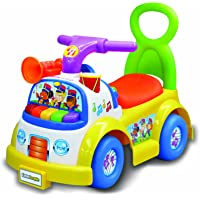 Little People Fisher-Price Little People Music Parade Ride-On