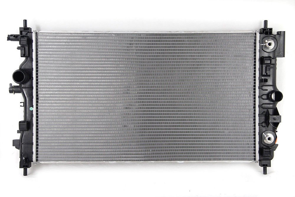 ECCPP Radiator 13197 for 2010-2012 Chevrolet Cruze Base/LS/LT Sedan 4-Door 1.8L by ECCPP