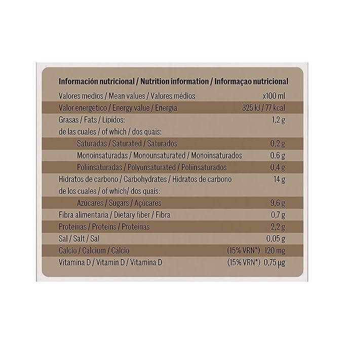 Yosoy - Bebida de Chocoavena - Caja de 8 packs de 3x250ml