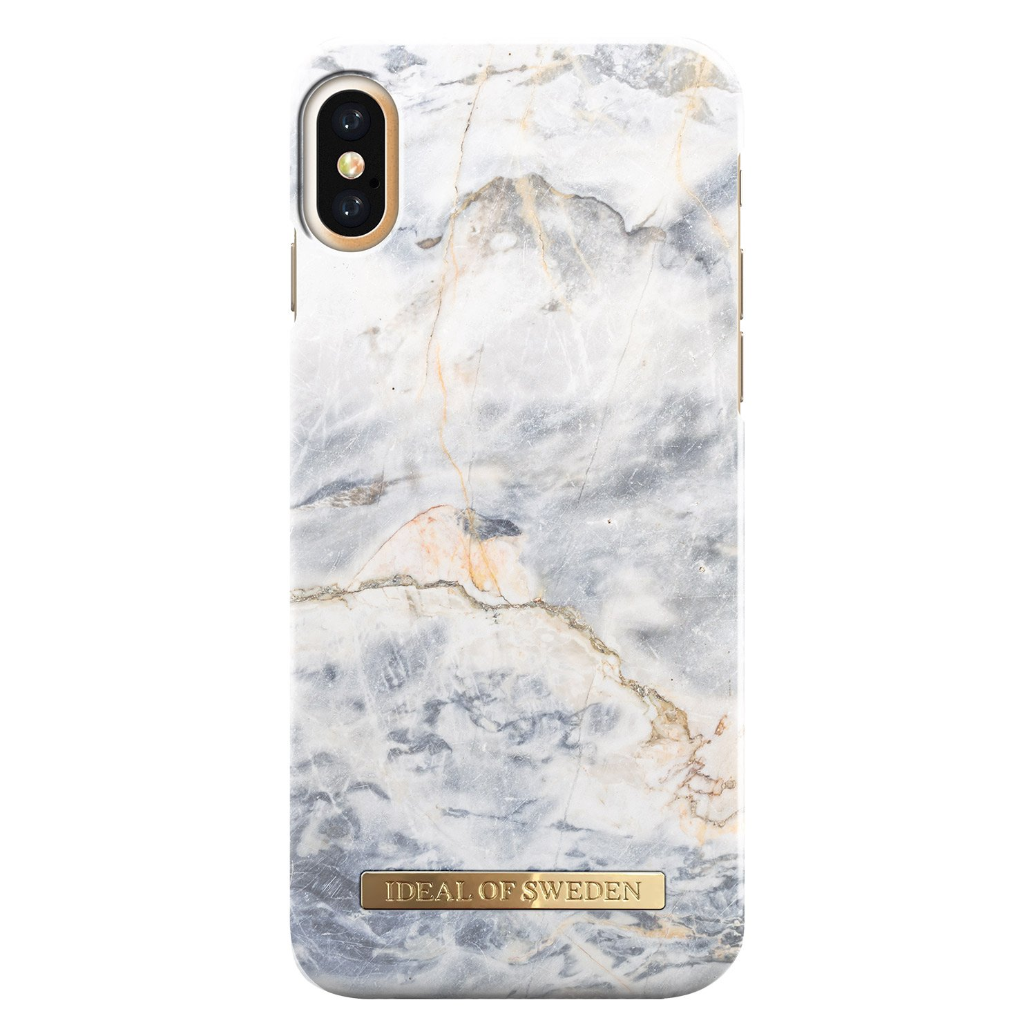 size 40 31b86 d0c0d iDeal Of Sweden Ocean Marble Cell Phone Case for iPhone X