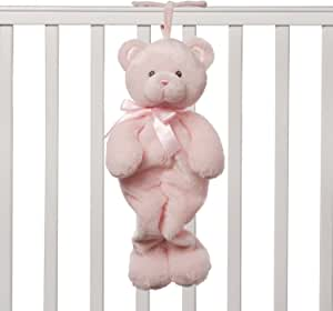 Baby Gund It/'s A Girl Pullstring Musical Crib Tie On
