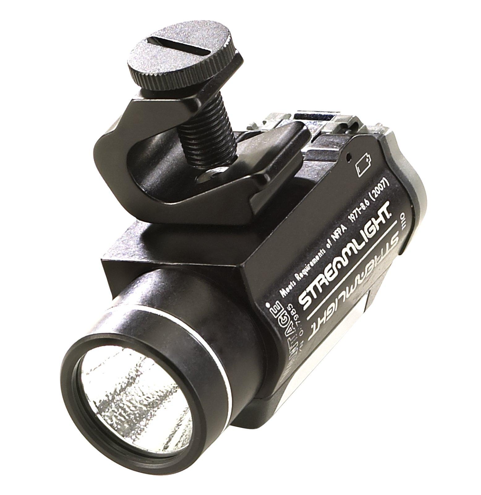 Streamlight 69140 Vantage LED Tactical Helmet Mounted Flashlight by Streamlight