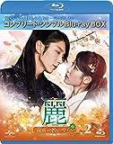 麗(レイ)~花萌ゆる8人の皇子たち~ BD‐BOX2(コンプリート・シンプルBD‐BOX6,000円シリーズ)(期間限定生産) [Blu-ray]