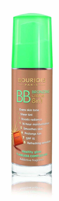 Bourjois - Bb bronzing cream, crema bronceadora 360913