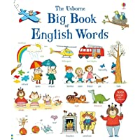 USB - Big Book of English Words