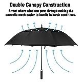 ACEIken Golf Umbrella Windproof Large 62