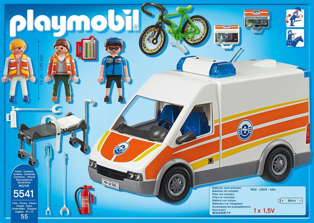 5541 playmobil