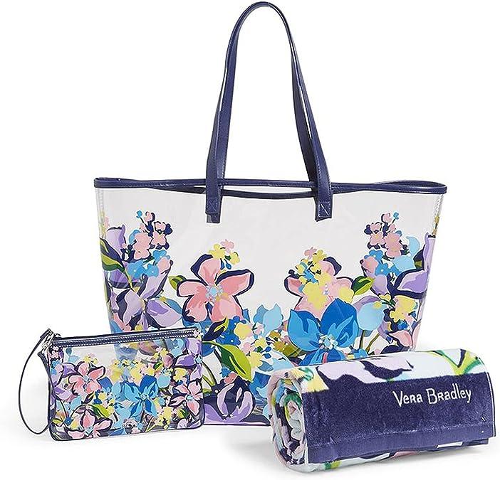 OOAK Handmade Wristlet Vibrant Reversible Wrist Bag Hawaiian Print Orange Abstract Floral Beach Bag