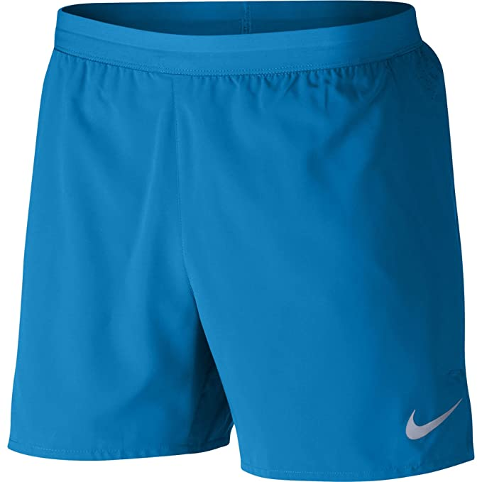 new york separation shoes 100% authentic Nike Men's Flex Stride Running Shorts