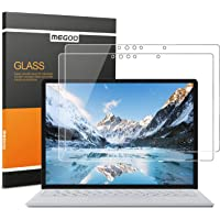 [2 PACK] Megoo Screen Protector for Surface Laptop 4/3(13.5 Inch) [Tempered Glass],[Ultra Clear] [Smooth Touching…