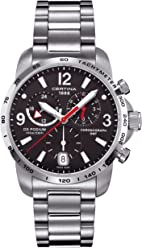 Certina Ds Podium Gmt Big Size Mens Watch Chronograph (C001.639.11.057.00)