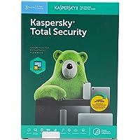Kaspersky Total Security 3 User 3 Years