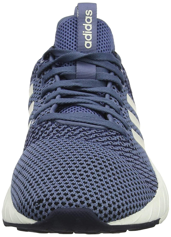 adidas Questar BYD, Chaussures de Running Homme Bleu (Tech Ink/Cloud White/Core Black Tech Ink/Cloud White/Core Black)