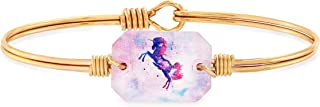 product image for Luca + Danni | Dylan Bangle Bracelet in Unicorn For Women Made in USA