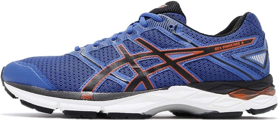 Asics Gel-Phoenix 8 Zapatillas para Correr - 39.5: Amazon.es: Zapatos y complementos