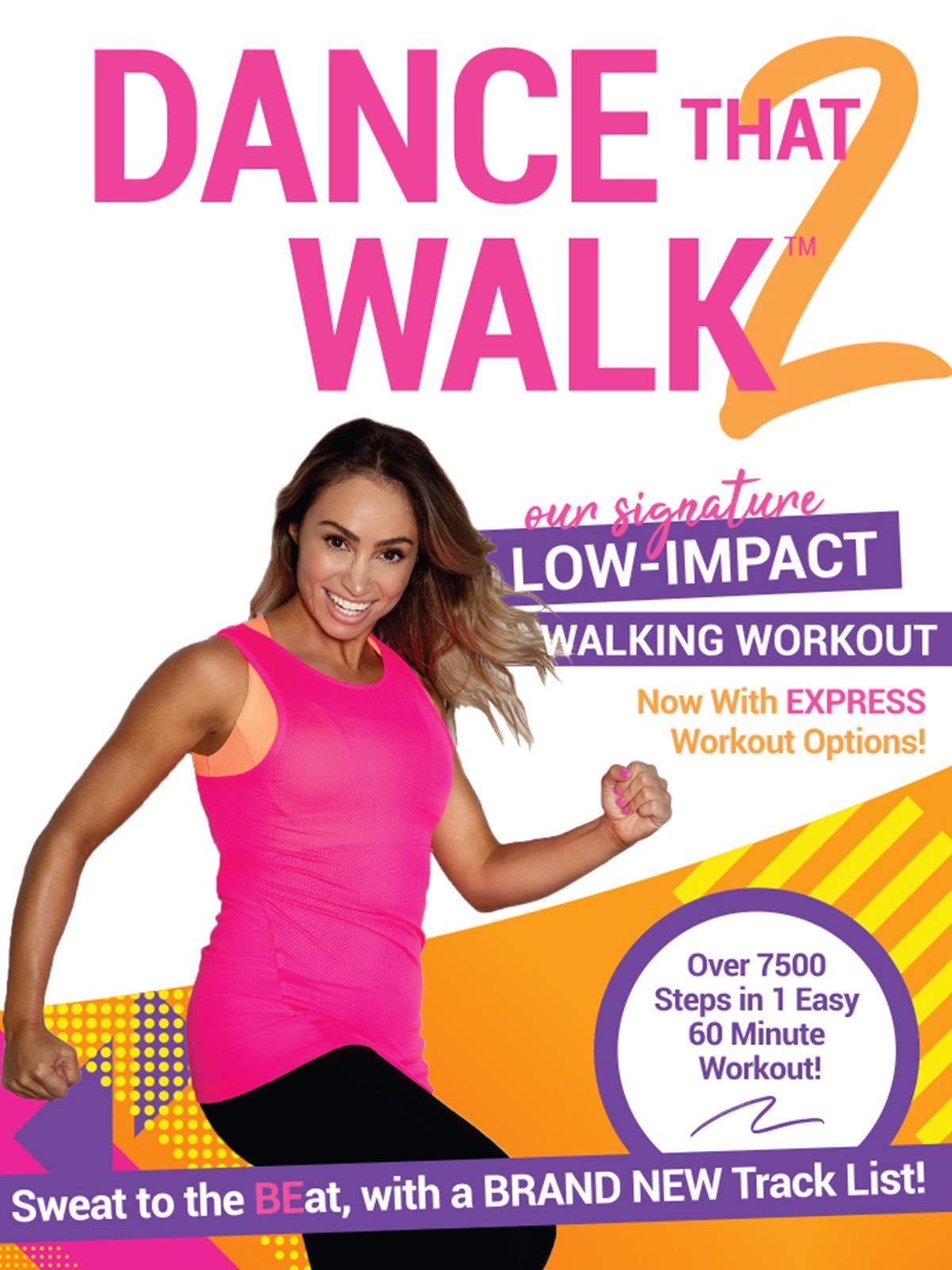 DANCE That WALK 2 on Amazon Prime Video UK