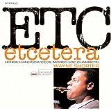Et Cetera (feat. Herbie Hancock, Cecil McBee & Joe Chambers)