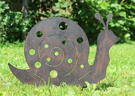 Decorazioni Da Giardino : Nostalgic garden giardino decorazione da giardino lumaca per