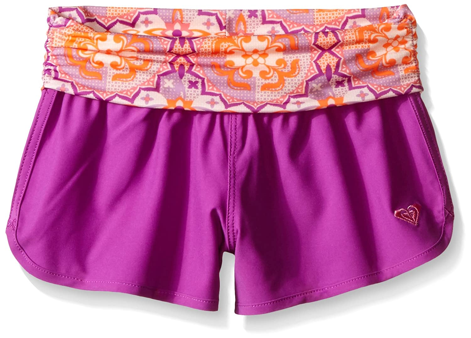 Roxy Girls' Miles Away Short Roxy Baby RS6502