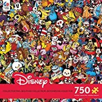 Amazon.com deals on Jigsaw Puzzles Games On Sale From $11.97