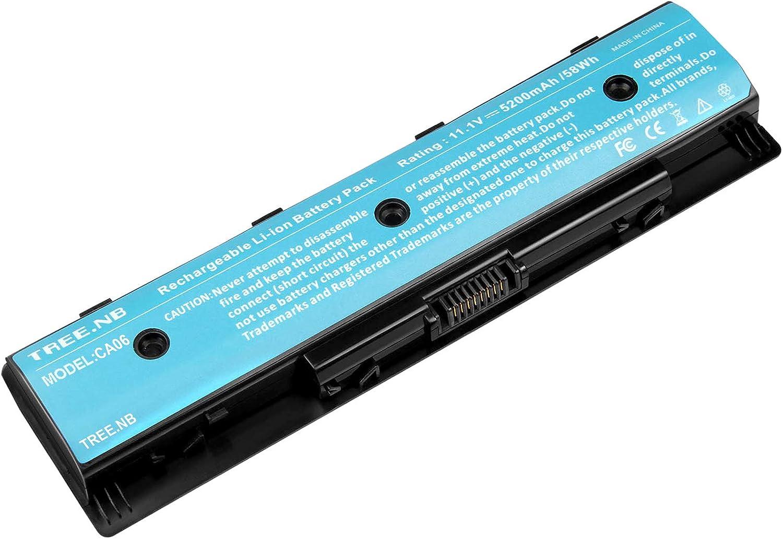 Thten P106 P109 710416-001 710417-001 Laptop Battery Replacement for HP 709988-421 709989-421 Pavilion Envy TouchSmart 14 15 17 Series HSTNN-LB4N HSTNN-LB4O HSTNN-YB4N HSTNN-YB4O