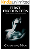 First Encounters: A Sensual Romance Short Story Compilation