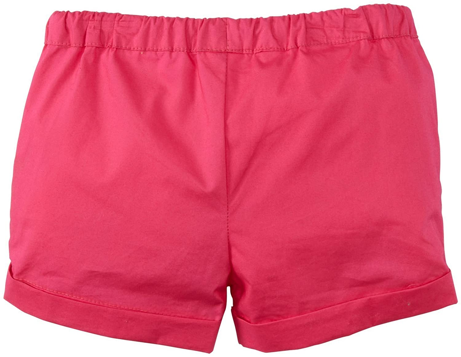 Baby Egg by Susan Lazar Baby Girls Bottom Weight Cotton Bubble Shorts Pink