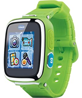 VTech Reloj multifunción Kidizoom Smart Watch DX Color Verde 3480-171687