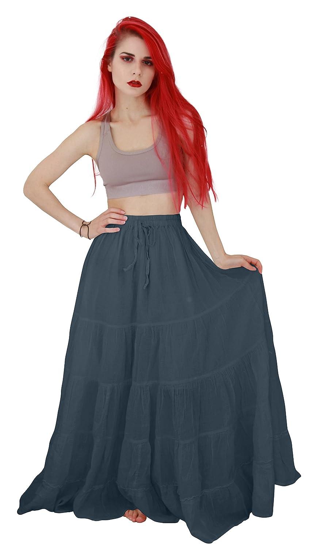50dfdb6590 Amazon Boho Maxi Skirts