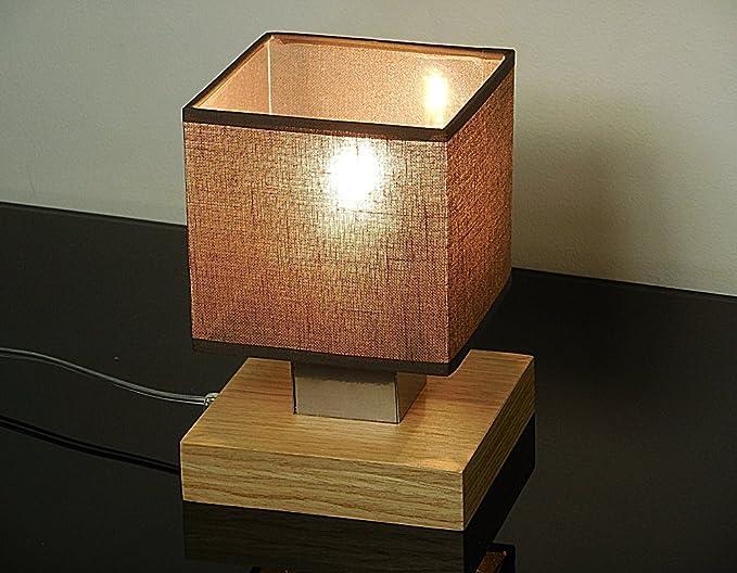 Lámpara de mesa - WeRo Diseño de Vigo 031 a - Lámpara de mesa ...