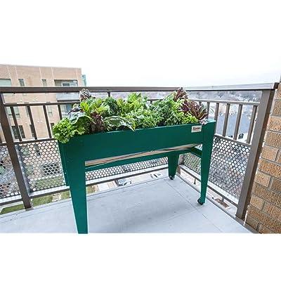 Lgarden Balcony, Green : Garden & Outdoor