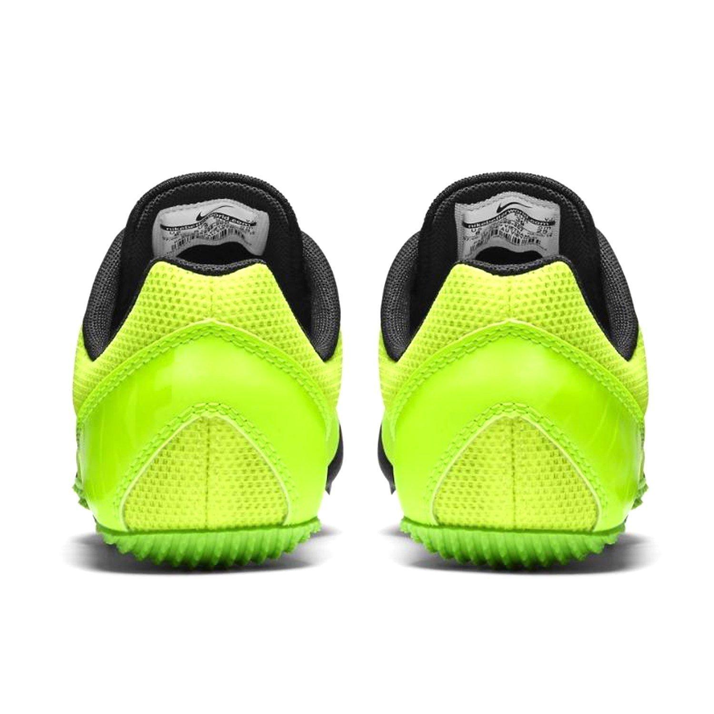 Nike Zoom Rival S 7 Pista de la Mujer Spike: Amazon.es ...