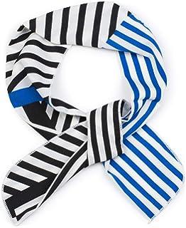 75c5f8477cd13 styleBREAKER Damen Hemdkleid langärmlig mit Polka Dots Pünktchen ...