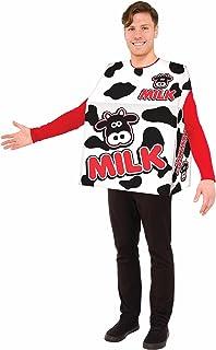 Forum Menu0027s Milk Costume  sc 1 st  Amazon.com & Amazon.com: Fun Costumes unisex-child Toddler Chocolate Chip Cookie ...
