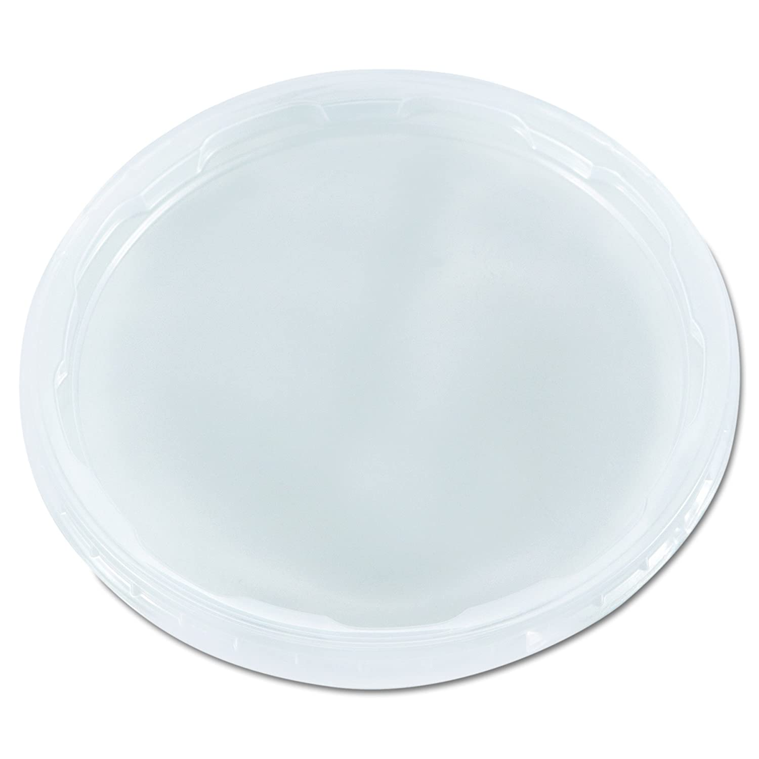 WNA WNA APCTRLID Plug-Style Deli Container Lids, Clear (Pack of 500) by WNA   B0087S2GTU