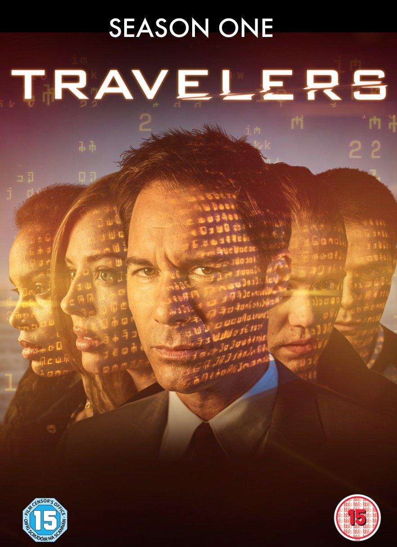 Travelers: Season One