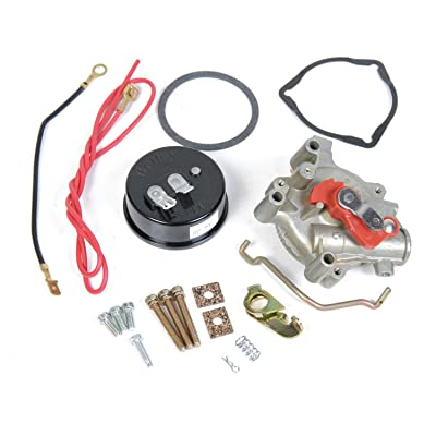 Holley Elec Choke Kit,Internal Vacuum: Automotive