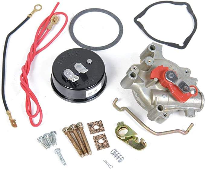 Holley 2300 4150 4160 Models 45-225S Manual Choke Kits