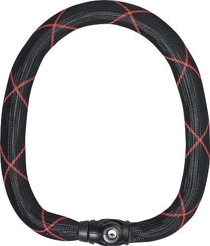 Abus Steel Candado, Negro, 170 cm: Amazon.es: Bricolaje y herramientas