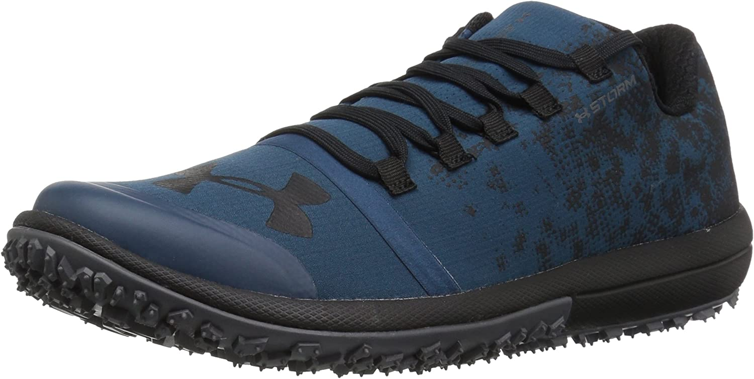 Under Armour Men s Speed Tire Ascent Low Running Shoe