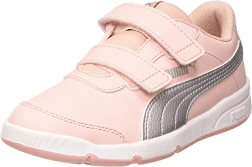 PUMA Stepfleex 2 SL Ve V PS, Baskets Mixte Enfant