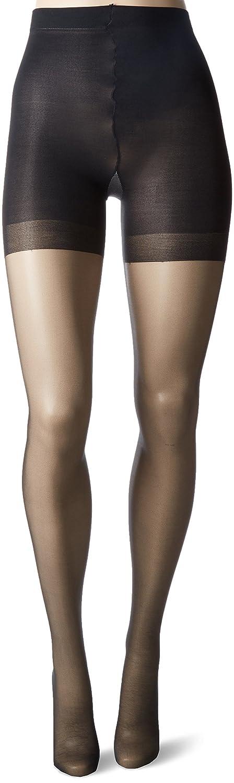35d506498d62a L eggs Women s Silken Mist Control Top Shaper Panty Hose at Amazon Women s  Clothing store