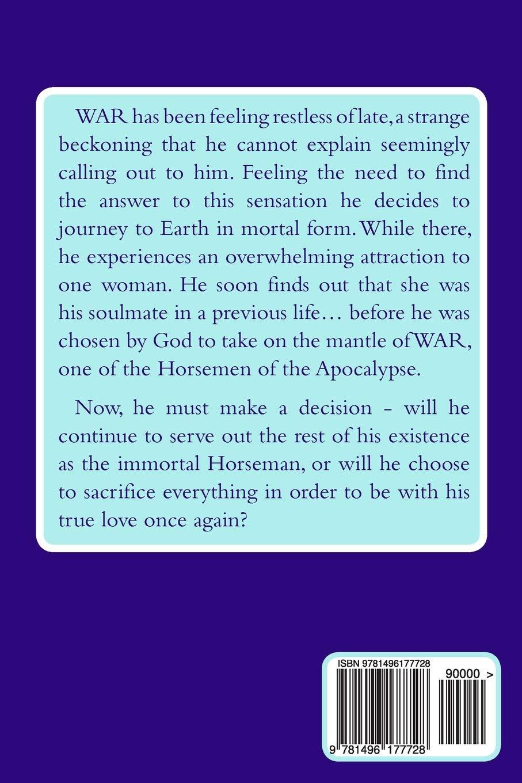 Read War Horseman Of The Apocalypse Love Blooms Eternal A Fantasy Romance Adventure Novel By Jeff Fuell