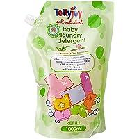 Tollyjoy Anti-Mite Dust Laundry Detergent Refill, 1L