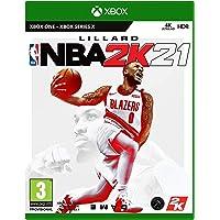 NBA 2K21 PEGI