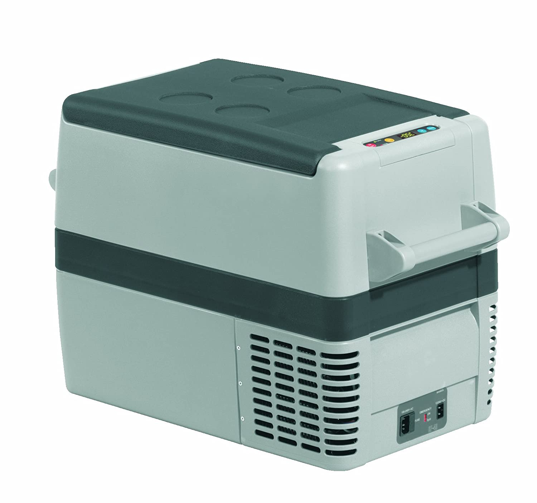 Waeco CoolFreeze CF 40 Kühl- und Gefrierbox, 12/24 Volt DC und 100 -240 Volt AC